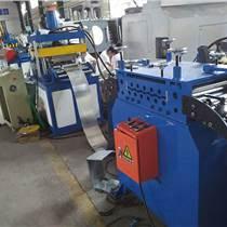湖南WH-14配電箱成型設備,配電箱自動生產線