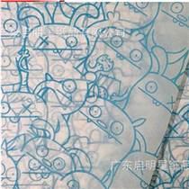 東莞棉紙批發印刷1-6色包裝紙多色條紋印刷棉紙