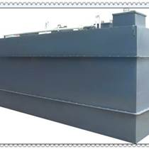 洛陽飲料廠污水處理設備