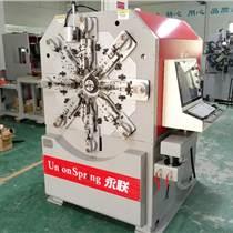 电池弹簧生产机器 转线弹簧机 家具厨具渔具弹簧定制机