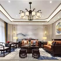 三線城市開一家新中式家居店好不好-銅木源家居加盟