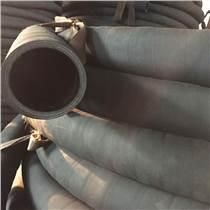 铝厂用高耐磨喷砂胶管DN102口径