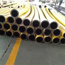 厂家定制水泵专用大口径埋吸胶管