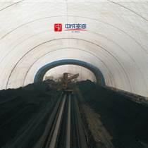 氣膜式儲煤場  充氣膜煤倉 中成空間氣膜