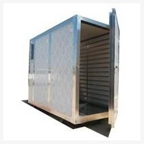 中药材烘干机厂家直销家用红薯空气能烘干设备节能环保小