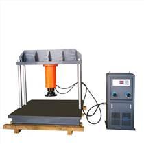 HJY-1000型電液數顯井蓋壓力試驗機