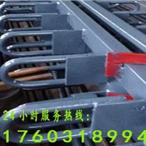 衡水博利GQF桥梁伸缩缝伸缩装置
