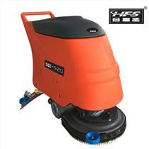 手推式洗地機合富圣商場用手推式洗地機