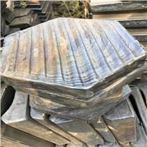 撈渣機鑄石板電廠渣溝壓延微晶鑄石板防腐蝕
