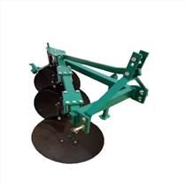 直供各種型號圓盤犁拖拉機懸掛土壤耕整圓盤犁支持定做