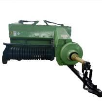 秸秆牧草捡拾打捆机 包膜机 收获机械