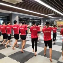 揚州健身教練培訓時間長嗎發展前景好嗎