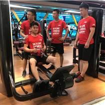 徐州學習健身教練辛不辛苦有哪些條件