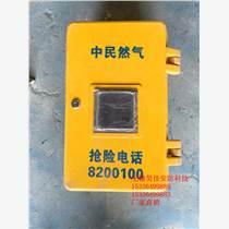 厂家供应家用燃气表箱 不锈钢燃气表箱 玻璃钢表箱