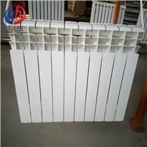 UR7001-500壓鑄鋁型材散熱器的優勢裕華采暖