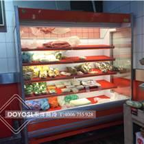 豆腐風幕柜豆腐肉類冷藏柜豆腐展示柜廠家直銷