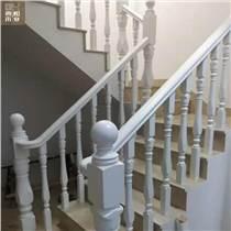 供應多種款式徐州實木樓梯立柱