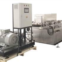 力泰高壓清洗氧化皮設備去除鋼鐵表面氧化皮