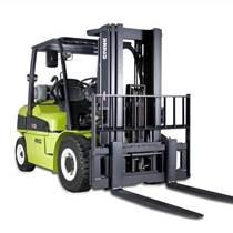 克拉克4-5.5吨平衡重内燃叉车