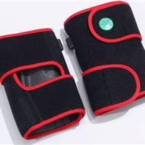 石墨烯發熱護膝USB充電加熱護腿電熱護膝石墨烯發熱艾