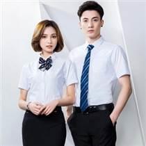 春装男士衬衫白长袖韩版修身潮男装休闲纯色工装衬衣工作