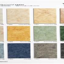 耐磨吸音办公室专用博白PVC塑胶地板防滑阻燃PVC地
