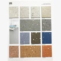 同質透心百色PVC膠地板批發PVC膠地板現貨優質耐磨