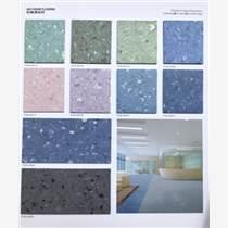 廠家優質地板貴港包施工耐磨防滑PVC膠地板無方同質透