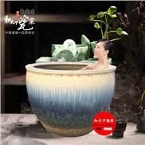 訂做陶瓷泡澡缸