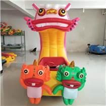 新款雙人兒童車廠家直銷