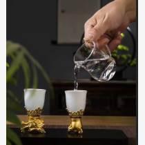陶瓷茶具送礼套装多少钱
