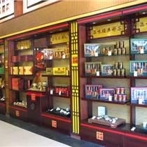 茶叶展示柜3000图册尺寸不同定做价格也不同