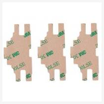 3M9495双面胶带 可按图纸冲形加工