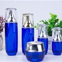 化妝品玻璃瓶 拉管瓶 化妝品套裝瓶廠家