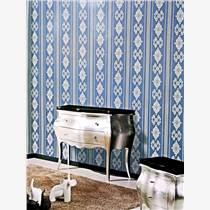 西安裝飾材料批發廠家直銷素色輕奢壁布壁畫窗簾