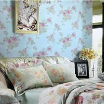 廠家直銷批發性價比高壁布工程壁紙金銀鉑紙各種室內