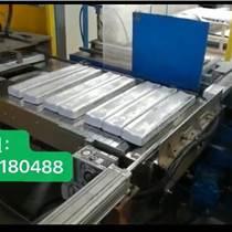 壓鑄行業鋁錠廠鋁錠輸送機