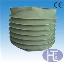 钢厂专用软连接 钢厂专用防护罩 排风管