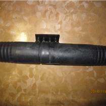 宇成PVC矿用瓦斯导流管阻燃抗静电