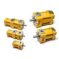 SUMITOMO住友低壓.高壓齒輪泵QT32-12.