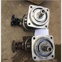 Marzocchi馬祖奇齒輪泵GHP2A-D-16-