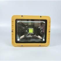 DOD8188C隔爆型LED防爆投光灯50W集成式投