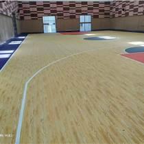 室內專業籃球場如何選材