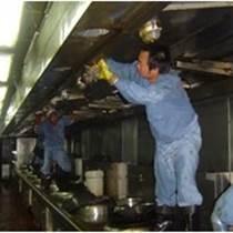 成都單位食堂抽油煙機清洗,專業排油煙系統清洗公司