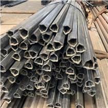 河南三角鋼管 貓面鋼管 冷拔異型鋼管 六角無縫鋼管