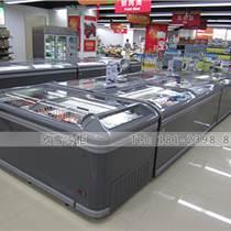重庆超市冷柜有哪些类型以及各类冷柜