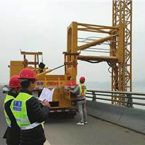 武漢20米橋檢車出租,橋梁檢測車租賃哪家好