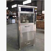 山東烤紅薯機器哪里賣|紅薯機價格如何