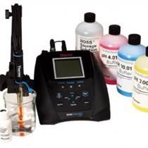 VM-01 PH/ISE/電導率/溶解氧測量儀
