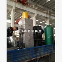 山東強興壓榨茶籽油米糠油立式榨油機